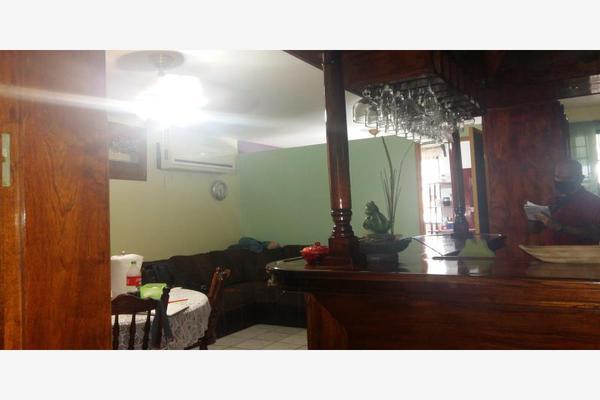 Foto de casa en venta en  , las flores, ciudad madero, tamaulipas, 19741695 No. 12