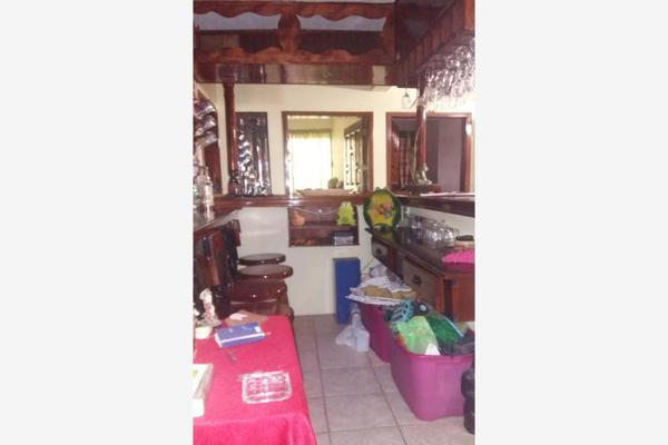 Foto de casa en venta en  , las flores, ciudad madero, tamaulipas, 19741695 No. 14