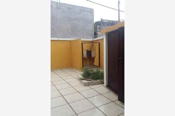 Foto de casa en venta en  , las flores, ciudad madero, tamaulipas, 19741695 No. 17