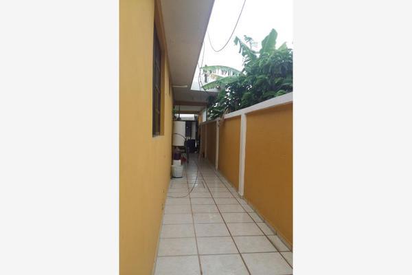 Foto de casa en venta en  , las flores, ciudad madero, tamaulipas, 19741695 No. 18