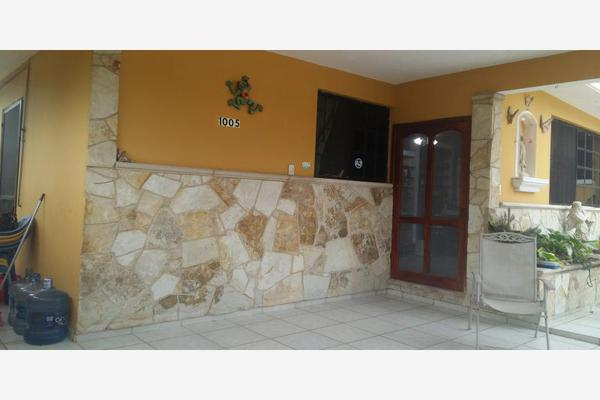 Foto de casa en venta en  , las flores, ciudad madero, tamaulipas, 19741695 No. 19