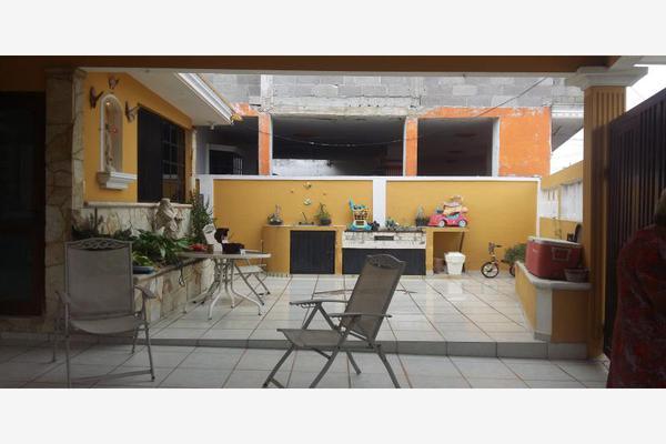 Foto de casa en venta en  , las flores, ciudad madero, tamaulipas, 19741695 No. 20
