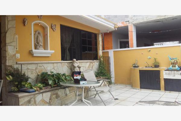 Foto de casa en venta en  , las flores, ciudad madero, tamaulipas, 19741695 No. 21