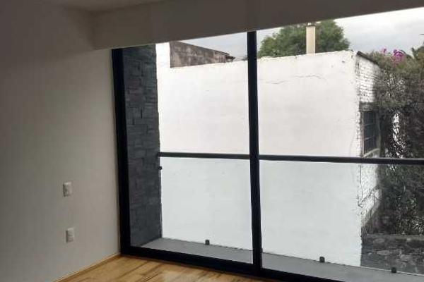Foto de casa en condominio en venta en las flores , las águilas, álvaro obregón, df / cdmx, 5912887 No. 05