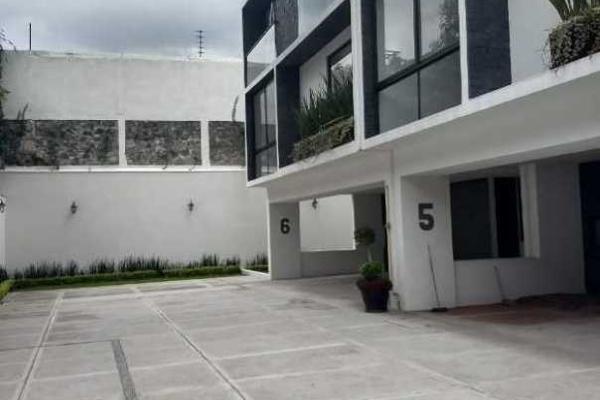 Foto de casa en condominio en venta en las flores , las águilas, álvaro obregón, df / cdmx, 5912887 No. 12