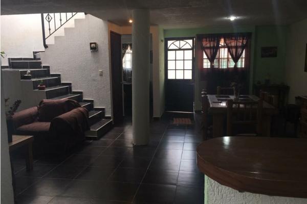 Foto de casa en venta en  , santiago jaltepec, mineral de la reforma, hidalgo, 5392487 No. 01