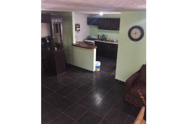 Foto de casa en venta en  , santiago jaltepec, mineral de la reforma, hidalgo, 5392487 No. 04
