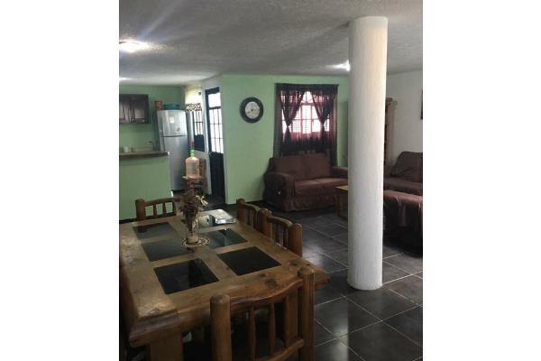 Foto de casa en venta en  , santiago jaltepec, mineral de la reforma, hidalgo, 5392487 No. 05
