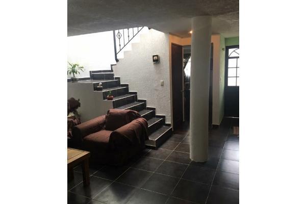 Foto de casa en venta en  , santiago jaltepec, mineral de la reforma, hidalgo, 5392487 No. 06