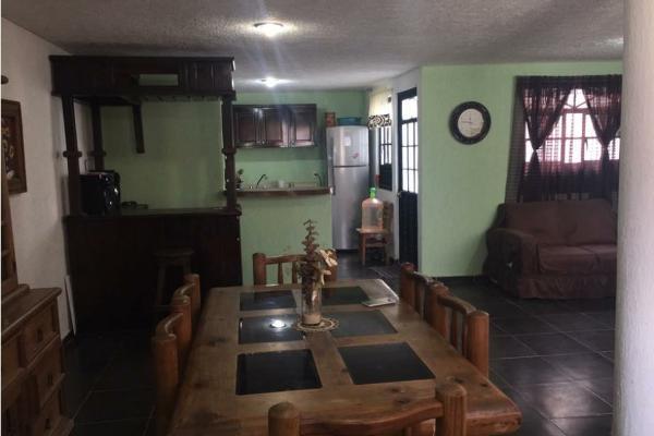 Foto de casa en venta en  , santiago jaltepec, mineral de la reforma, hidalgo, 5392487 No. 08