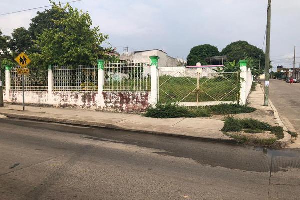 Foto de terreno habitacional en venta en  , las flores, san juan bautista tuxtepec, oaxaca, 0 No. 04