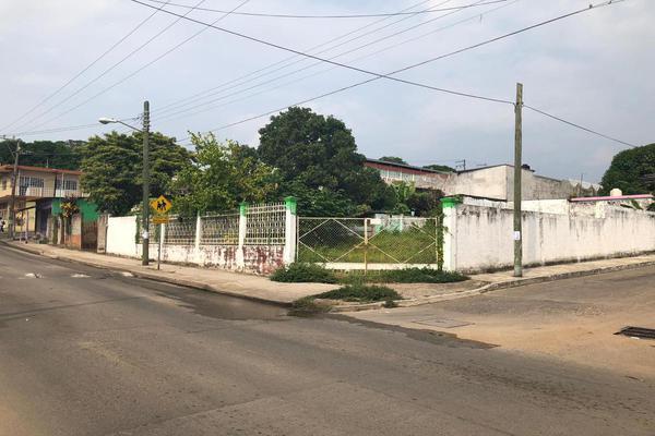 Foto de terreno habitacional en venta en  , las flores, san juan bautista tuxtepec, oaxaca, 0 No. 06
