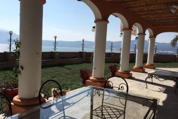 Foto de casa en venta en  , jocotepec centro, jocotepec, jalisco, 6212820 No. 02