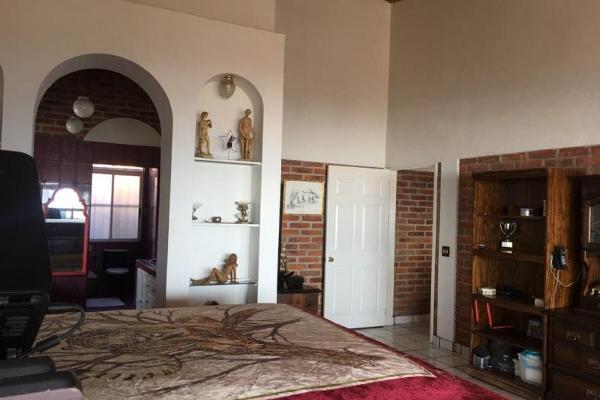 Foto de casa en venta en  , jocotepec centro, jocotepec, jalisco, 6212820 No. 03