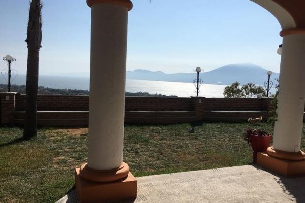 Foto de casa en venta en  , jocotepec centro, jocotepec, jalisco, 6212820 No. 05