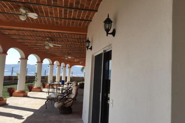Foto de casa en venta en  , jocotepec centro, jocotepec, jalisco, 6212820 No. 06