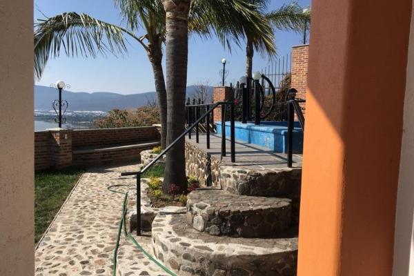 Foto de casa en venta en  , jocotepec centro, jocotepec, jalisco, 6212820 No. 10