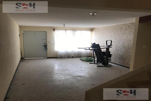 Foto de casa en venta en  , las fuentes de puebla, puebla, puebla, 7220792 No. 02