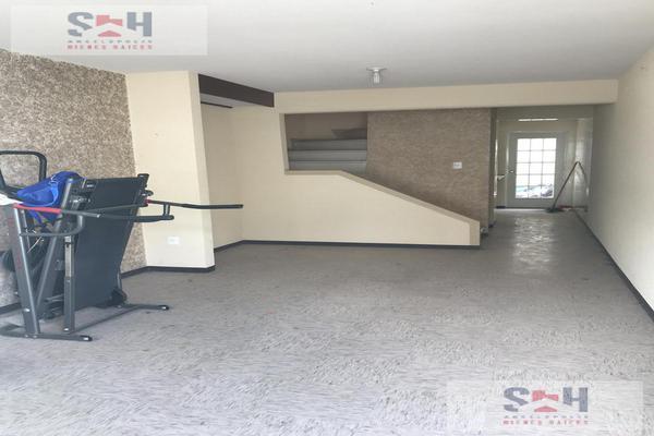 Foto de casa en venta en  , las fuentes de puebla, puebla, puebla, 7220792 No. 03