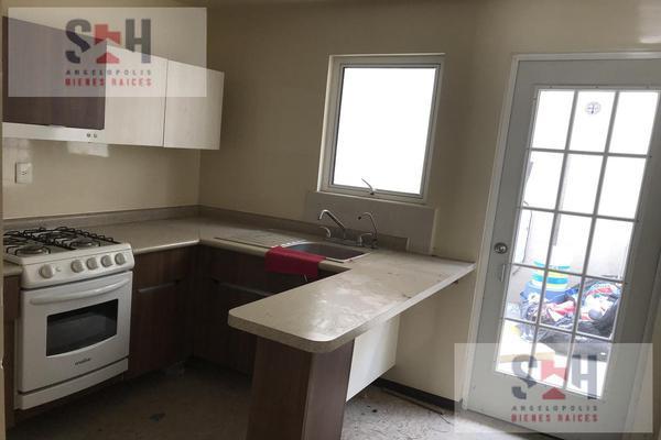 Foto de casa en venta en  , las fuentes de puebla, puebla, puebla, 7220792 No. 04