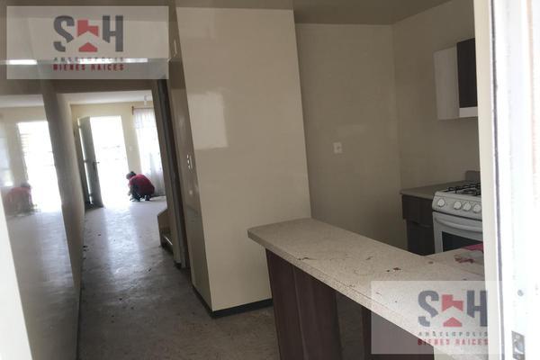 Foto de casa en venta en  , las fuentes de puebla, puebla, puebla, 7220792 No. 06