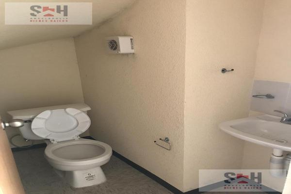 Foto de casa en venta en  , las fuentes de puebla, puebla, puebla, 7220792 No. 07