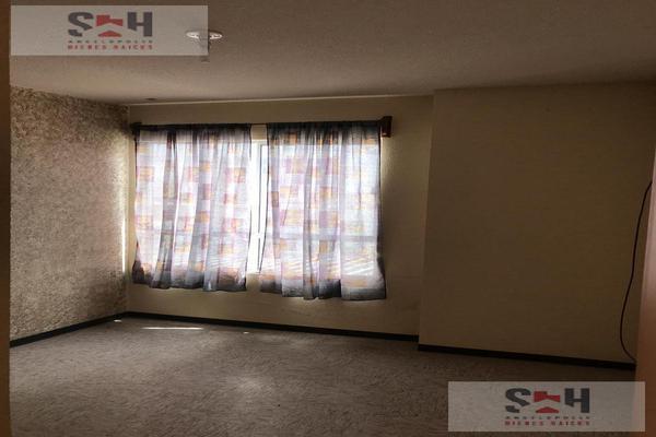 Foto de casa en venta en  , las fuentes de puebla, puebla, puebla, 7220792 No. 09
