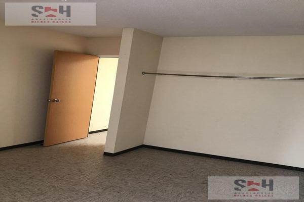 Foto de casa en venta en  , las fuentes de puebla, puebla, puebla, 7220792 No. 10