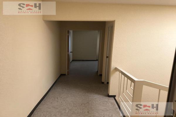 Foto de casa en venta en  , las fuentes de puebla, puebla, puebla, 7220792 No. 11