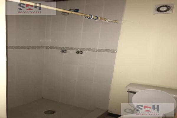Foto de casa en venta en  , las fuentes de puebla, puebla, puebla, 7220792 No. 12