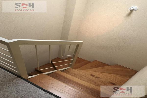 Foto de casa en venta en  , las fuentes de puebla, puebla, puebla, 7220792 No. 14