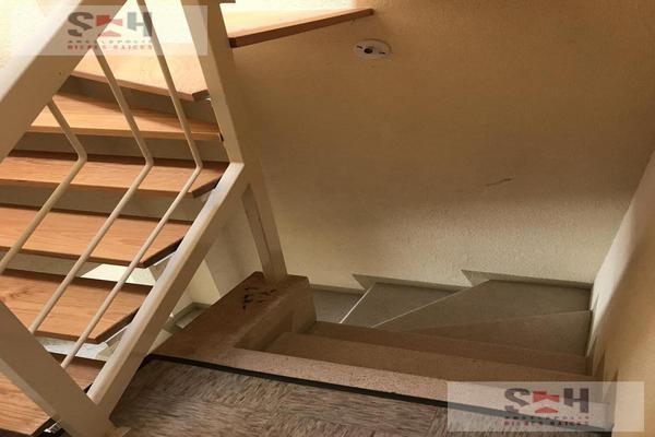 Foto de casa en venta en  , las fuentes de puebla, puebla, puebla, 7220792 No. 16