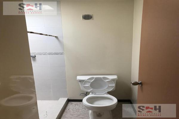 Foto de casa en venta en  , las fuentes de puebla, puebla, puebla, 7220792 No. 17