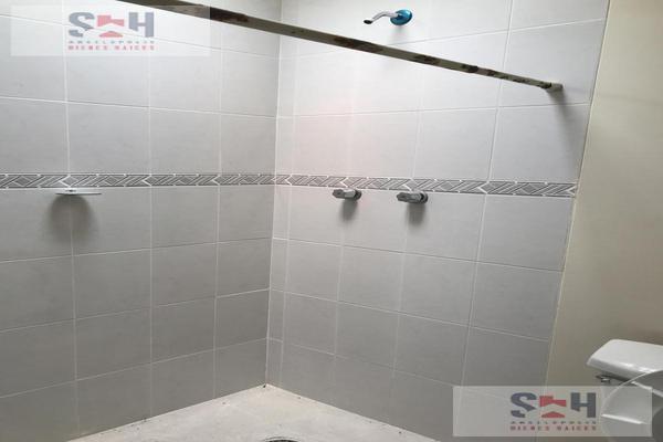Foto de casa en venta en  , las fuentes de puebla, puebla, puebla, 7220792 No. 18