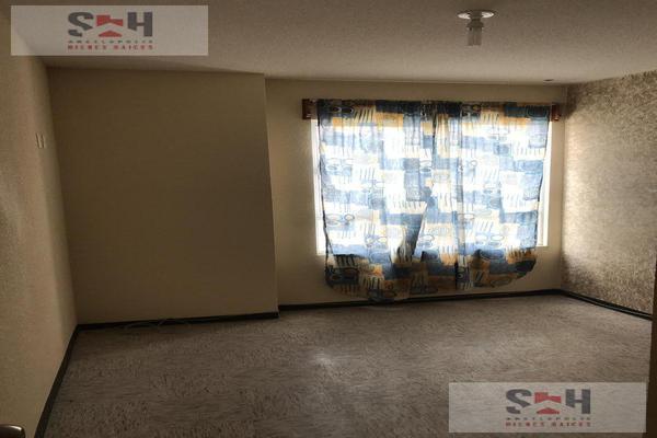 Foto de casa en venta en  , las fuentes de puebla, puebla, puebla, 7220792 No. 19