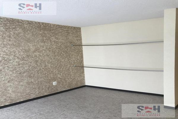 Foto de casa en venta en  , las fuentes de puebla, puebla, puebla, 7220792 No. 20