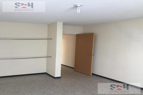 Foto de casa en venta en  , las fuentes de puebla, puebla, puebla, 7220792 No. 21