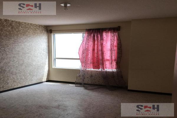 Foto de casa en venta en  , las fuentes de puebla, puebla, puebla, 7220792 No. 22