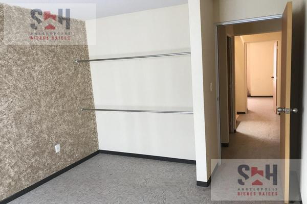Foto de casa en venta en  , las fuentes de puebla, puebla, puebla, 7220792 No. 24