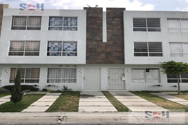 Foto de casa en venta en  , las fuentes de puebla, puebla, puebla, 7220792 No. 32