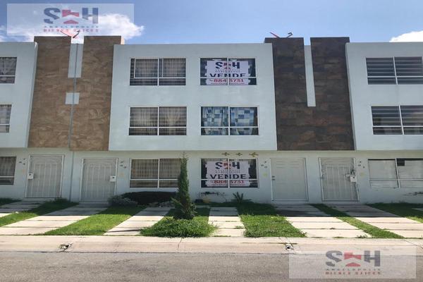 Foto de casa en venta en  , las fuentes de puebla, puebla, puebla, 7220792 No. 34