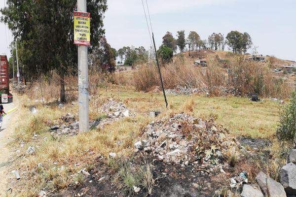 Foto de terreno habitacional en venta en  , las fuentes de puebla, puebla, puebla, 7312996 No. 01