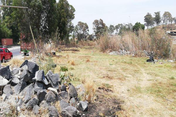 Foto de terreno habitacional en venta en  , las fuentes de puebla, puebla, puebla, 7312996 No. 02