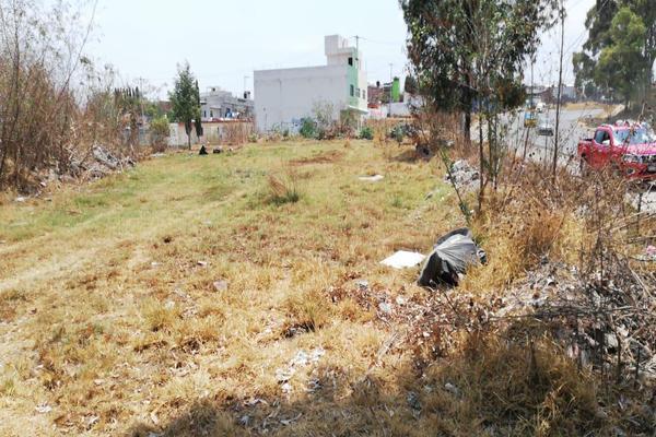 Foto de terreno habitacional en venta en  , las fuentes de puebla, puebla, puebla, 7312996 No. 05