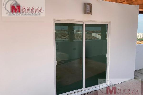 Foto de casa en renta en  , las fuentes de puebla, puebla, puebla, 8069180 No. 07