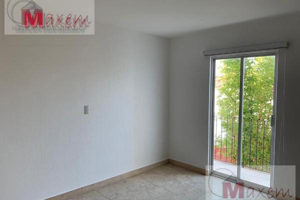 Foto de casa en renta en  , las fuentes de puebla, puebla, puebla, 8069180 No. 08