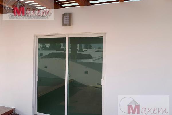 Foto de casa en renta en  , las fuentes de puebla, puebla, puebla, 8069180 No. 12