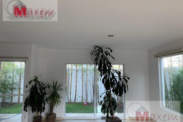 Foto de casa en renta en  , las fuentes de puebla, puebla, puebla, 8069180 No. 14