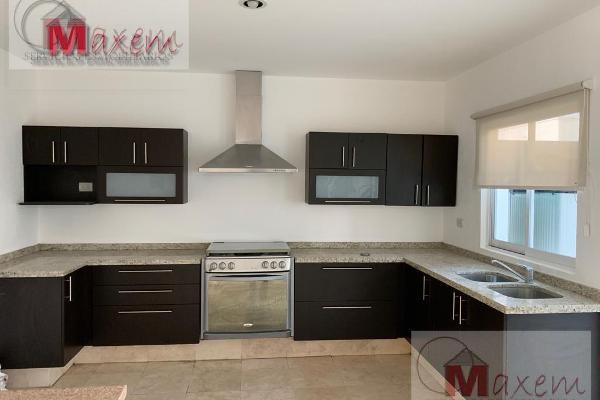 Foto de casa en renta en  , las fuentes de puebla, puebla, puebla, 8069180 No. 16