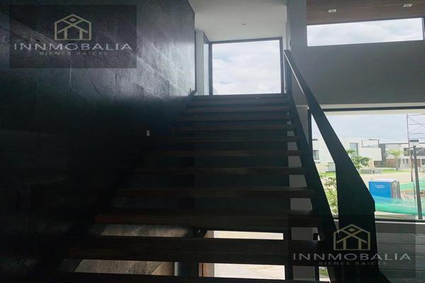 Foto de casa en venta en  , las fuentes de puebla, puebla, puebla, 8280936 No. 04